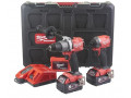 MILWAUKEE M18 FUEL FPP2A2