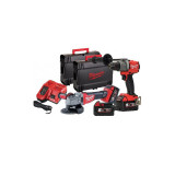 MILWAUKEE M18 FUEL FPP2D2-503X